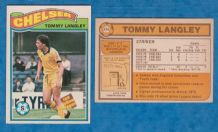 Chelsea Tommy Langley 326